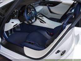 2012 Lexus LFA LFA