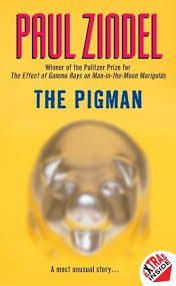 the pigman by paul zindel teen book review teen ink the pigman by paul zindel