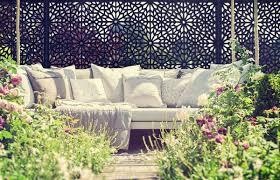 garden screen. Moucharabiya - Large Garden Screen H