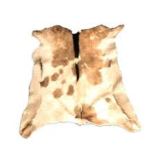 small cowhide rug cowhide rug small area rug cow hide black brown and white rugs small