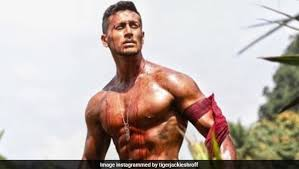 Tiger Shroff Diet Plan Chart Baaghi 2 Movie Tiger Shroffs Fitness And Diet Secrets You