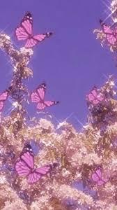 Monarch butterflies butterfly wallpaper, aesthetic wallpapers, aesthetic pictures. Butterfly Aesthetic On Tumblr