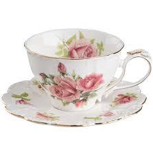 """<b>Чайная пара</b> 300 мл 1 шт <b>LEFARD</b> """"Жаклин"""" / 186468 купить в ..."""