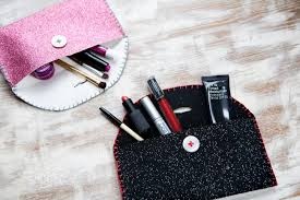 diy makeup brush bag. diy makeup bag | 11 bags for all your needs diy brush d