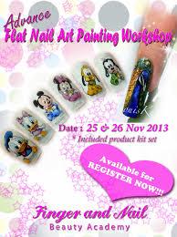 Advanced Nail Technician Course FREE Training Kit IICT. Advanced ...