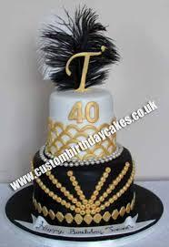 Menwomen Custom Birthday Cakes Surrey