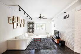 white brick wall in your interior design