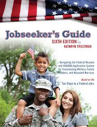 Jobseeker S Guide Navigating The Federal Resume And Usajobs