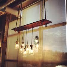 farmhouse style lighting fixtures. my diy barn board u0026 mason jar kitchen island light fixture farmhouse style lighting fixtures