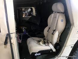 hmmwv upgrade seat options for humvee