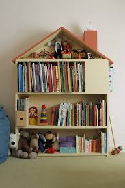 house shelf book storage