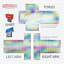 Roblox Shirt Templet Robloxedit Sticker Roblox Shirt Template Supreme Hd Png