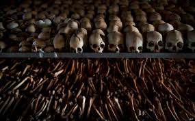 Rwandan Tribunal Charges Ex-military Officer Over Genocide | Voice of  America - English