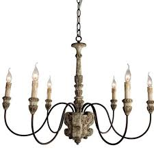 cute french country chandelier geovana chandelier french country