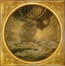 File:Singer Sargent, John - Atlas and the Hesperides - 1925.jpg ...