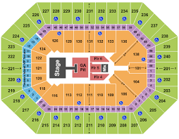 Target Center Seating Chart Target Center Seating Chart Minneapolis