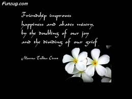 Good Quotes About Friendship