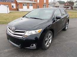 Toyota | Venza XLE | Brims Import