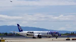all nippon airways 555 twin dolphin dr redwood city ca