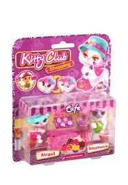 Набор <b>Kitty Club Shopping</b> 2 <b>фигурки</b> с аксесс.: 499 ₽, артикул ...