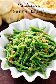 The Simplest Most Delicious Way To Eat Green Beans These