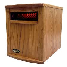 all products amish hand crafted sunheat infrared heater nebraska oak