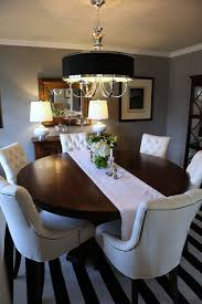 ingenious ideas 6 person round dining table 25