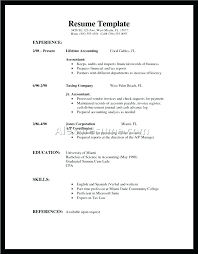 Easy Resume Stunning Blue Collar Resume Blue Collar Resume Impressive Resume Writing Tips