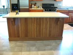 kitchen countertops support support legs corbels for support remarkable cherry mission accent kitchen island wood s kitchen countertops support