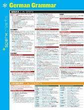 Esl And Efl Grammar Sparkcharts Sparknotes 9781411470316