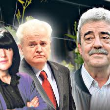 Image result for draza, milosevic, karadzic, mladic, vucic, dodik i irinije fotos