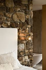 Small Picture Best 25 Indoor stone wall ideas on Pinterest Interior stone
