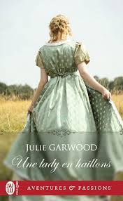 une lady en haillons julie garwood