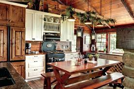 rustic country kitchen design. Modren Design Rustic Kitchen Pictures Country Farmhouse Designs Fries Design  Ideas  Intended Rustic Country Kitchen Design N
