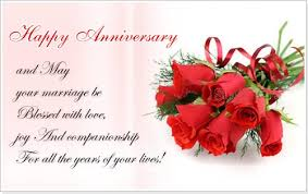 Marriage Anniversary Quotes Interesting Happy Wedding Anniversary Wishes To A Couple Events Greetings