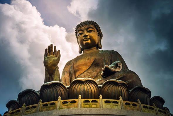 Agama Buddha di India