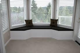 Kitchen Window Seat Built In Bench Seat Kitchen Sun Filled Kitchen Window Seat Nook