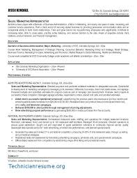 Sales Representative Resume Awesome Images For Retail Sales Representative Resume Resume A Sales Rep