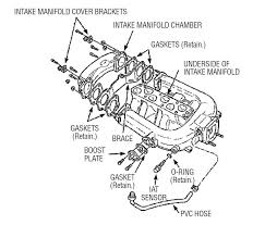 acura cl engine diagram wiring diagrams