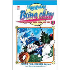 Sách - Doraemon Bóng Chày - Truyền Kì Về Bóng Chày Siêu Cấp - Tập 6 (Tái  Bản 2020) giá cạnh tranh
