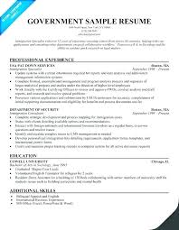 Passport Specialist Sample Resume New Sample Resume For Jobs Com Builder Additional Usa Format Template