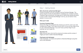Getting Started With Facebook Business Manager