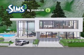 The Sims House Designs   Modern Unity   YouTubeThe Sims House Designs   Modern Unity