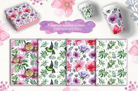 The most common watercolor flowers svg material is paper. Xquissive Com For The Creatives Page 11