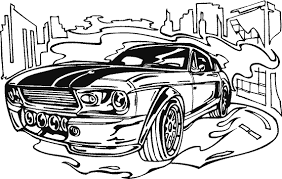 Printable Race Car Free Coloring Pages On Art Coloring Pages