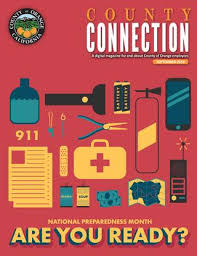 County Connection September 2019 By Ocgov Issuu