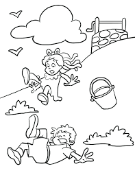 nursery rhymes coloring book and top jack and coloring pages for your little one nursery rhyme