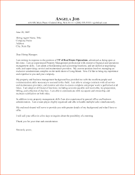 Awesome Collection Of Cover Letter For Office Manager Bookkeeper