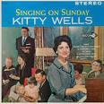 Singing on Sunday