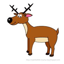 deer clipart